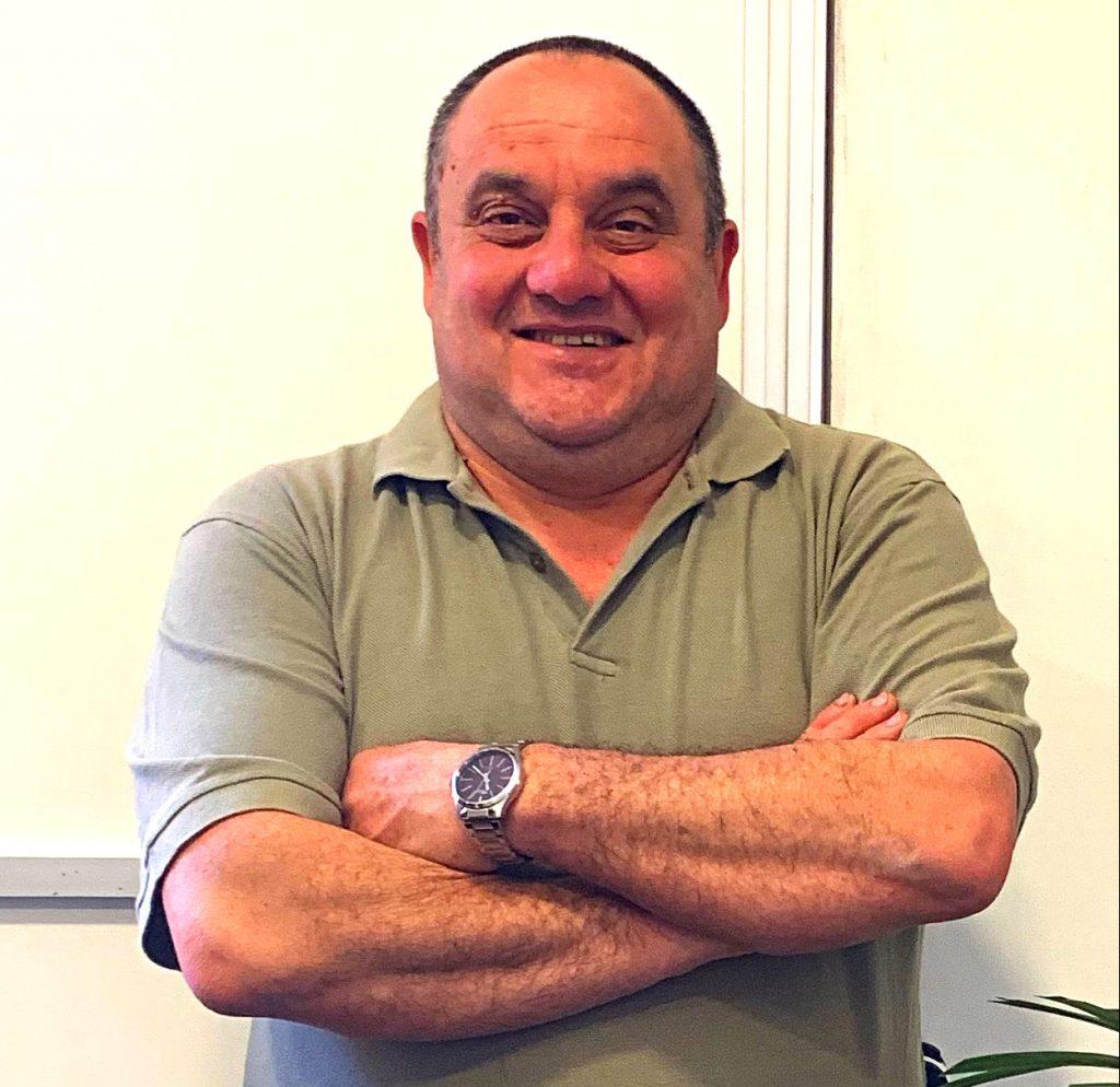 Ernesto, Jefe de Taller Talleres Ernesto