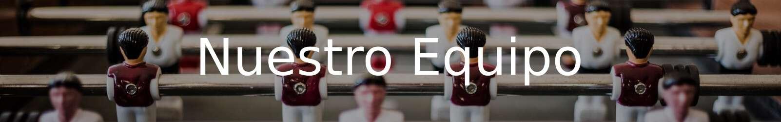 Equipo Talleres Ernesto